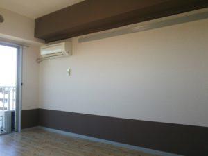 重要です!原状回復工事の「肝」は壁と床です。